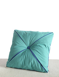 Fiesta Turqouise Decorative Pillows