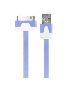 Digipower Baby Blue Cables & Outlets Tech Accessories