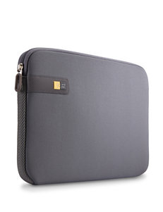 Case Logic Grey Cases & Covers Tech Accessories