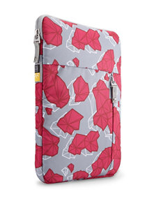 Case Logic Pink Cases & Covers Tech Accessories