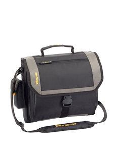 Targus Black Laptop & Messenger Bags
