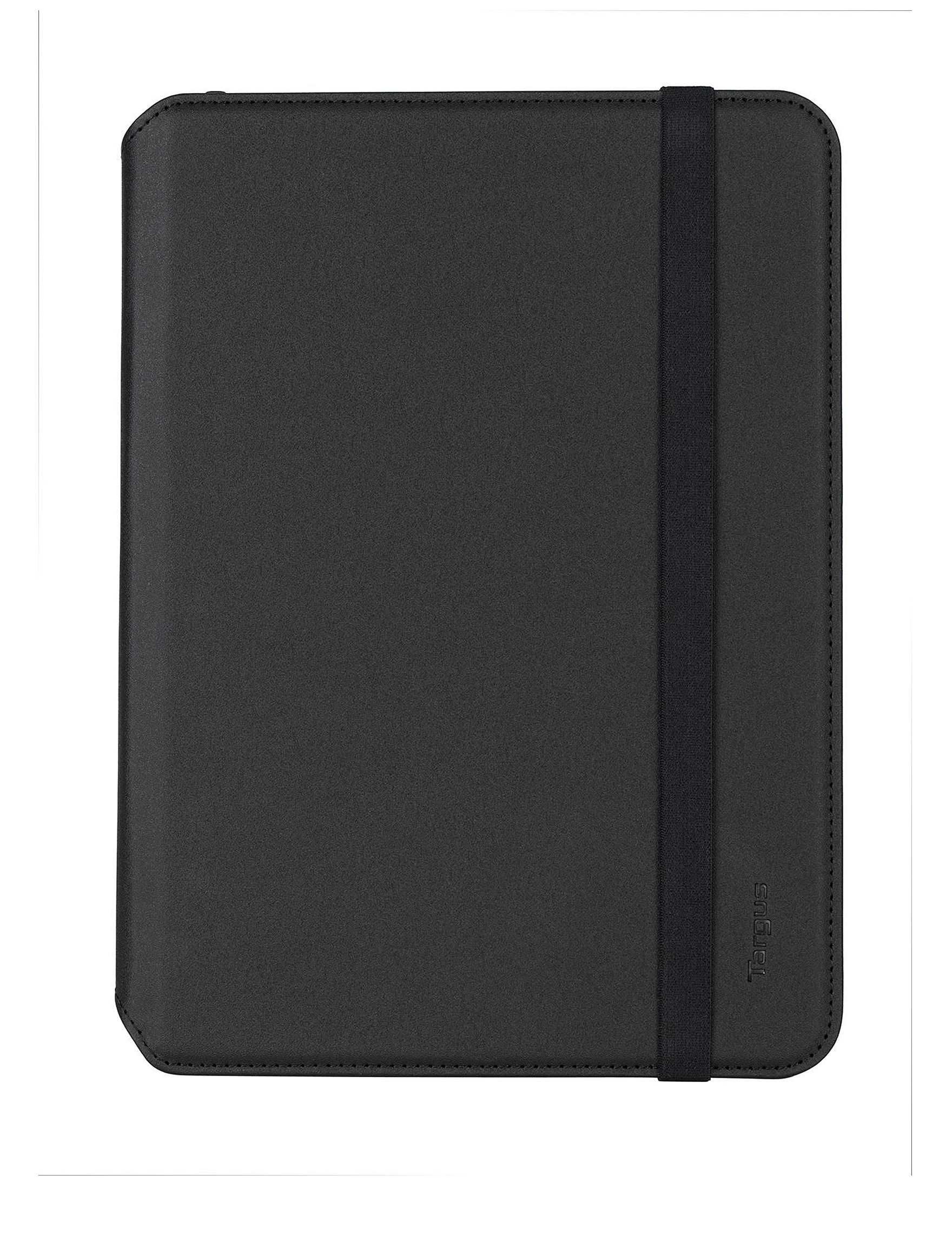 Targus Black Cases & Covers Tech Accessories