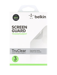 Belkin Clear Screen Care & Cleaning Tech Accessories