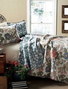 Lush Decor Green Quilts & Quilt Sets