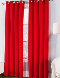 Fiesta Scarlet Curtains & Drapes