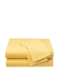 Fiesta Yellow Sheets & Pillowcases