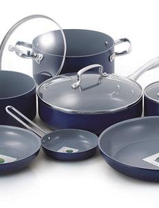 Fiesta Cobalt Blue Cookware Sets Cookware