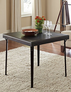 Cosco Espresso Dining Tables Kitchen & Dining Furniture