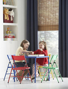 Cosco Red Dining Room Sets Kitchen & Dining Furniture