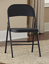 Cosco 4-pc. All Steel Folding Chair