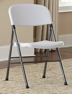 Cosco White Dining Chairs Kitchen & Dining Furniture