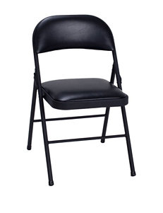 Cosco Black Dining Chairs Kitchen & Dining Furniture