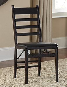 Cosco Brown Dining Chairs Kitchen & Dining Furniture