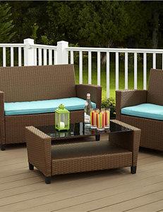 Cosco Brown Patio & Outdoor Furniture