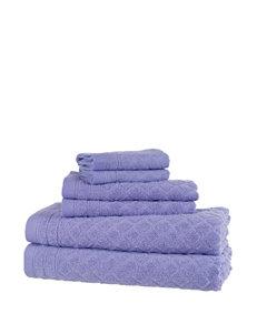 Everyday Home 6-pc. Bath Towel Set
