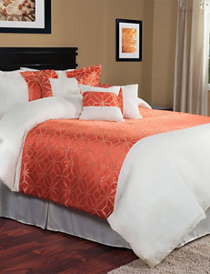 Lavish Home 7-pc. Morgan Comforter Set