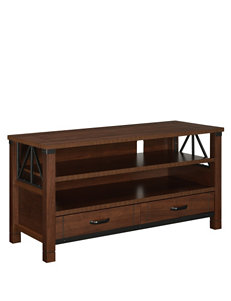 Altra Brown TV Stands & Entertainment Centers Living Room Furniture