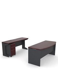 Altra Pursuit Small Office Set
