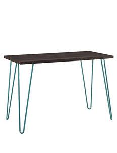 Altra Espresso Desks Home Office Furniture