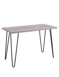 Altra Grey Desks Home Office Furniture