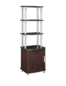 Altra Cherry Finish TV Stands & Entertainment Centers Living Room Furniture