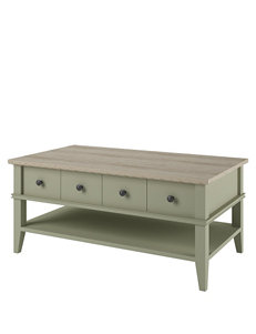 Altra Grey Coffee Tables Living Room Furniture