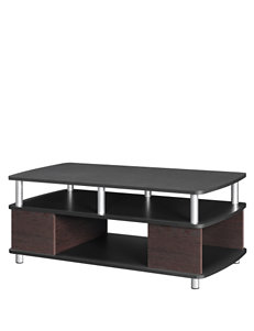 Altra Cherry Finish Coffee Tables Living Room Furniture