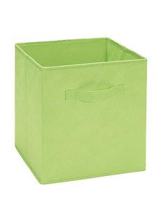 System Build Green Bin