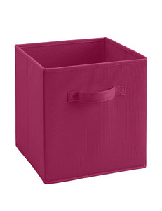 System Build Pink Cubbies & Cubes Home Office Furniture