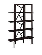 Altra Indo Room Divider Bookcase