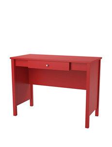 Altra Ruby Red Desk
