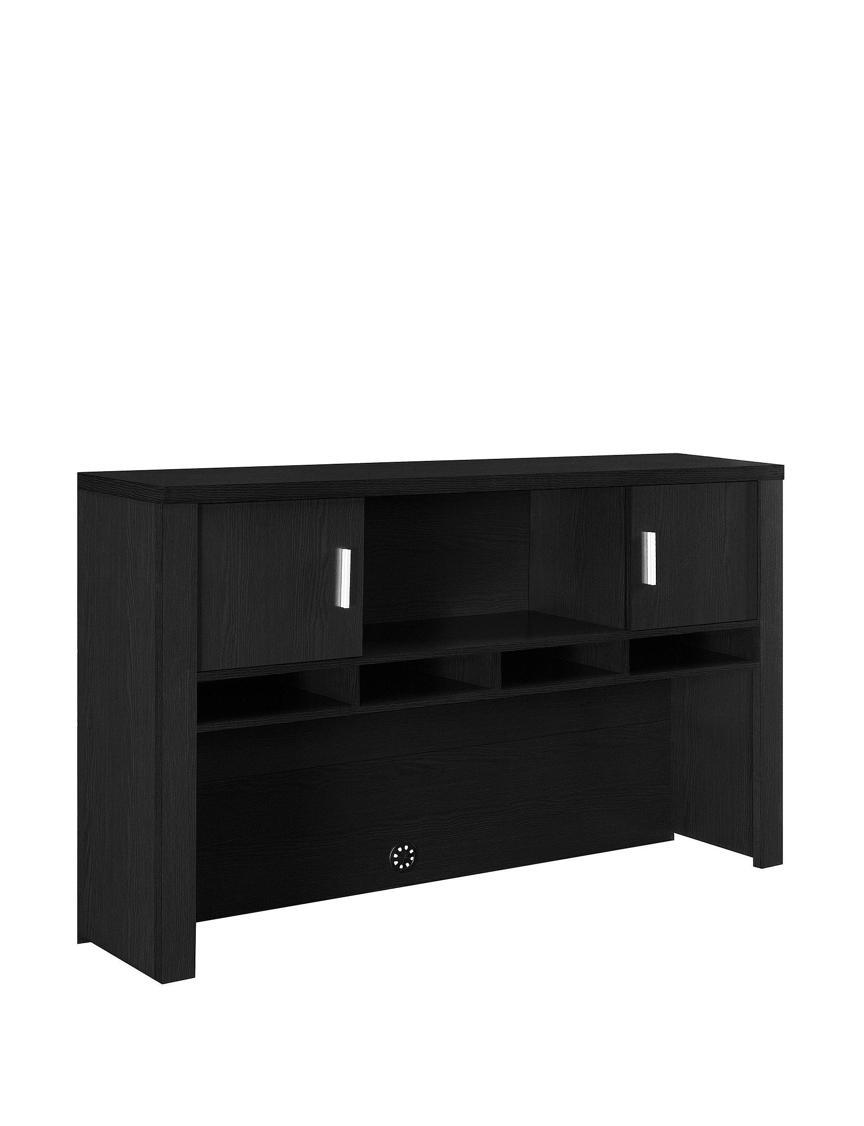 Altra Espresso TV Stands & Entertainment Centers Home Office Furniture