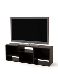 Ameriwood Espresso TV Stands & Entertainment Centers Living Room Furniture