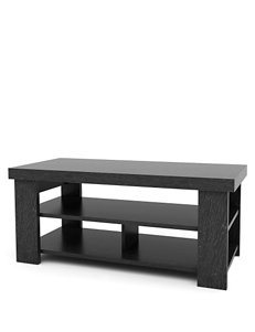 Ameriwood Black Coffee Tables Living Room Furniture