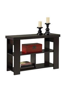 Ameriwood Espresso Coffee Tables Living Room Furniture