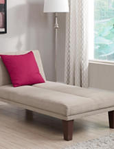 DHP Dillan Chaise Tan