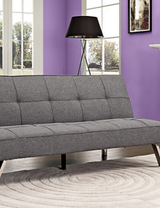 Dorel Grey Futons & Sofa Sleepers Bedroom Furniture