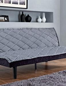 Dorel Grey Futons & Sofa Sleepers Living Room Furniture