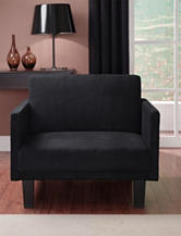 DHP Metro Chair Black