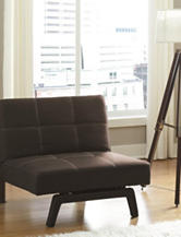 DHP Delaney Chair Black