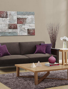 Dorel Coffee Futons & Sofa Sleepers Living Room Furniture