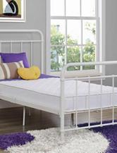 Signature Sleep 6 Inch Basic Plus Twin Mattress
