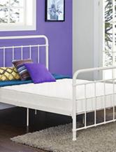 Signature Sleep 6 Inch Basic Plus Full Mattress