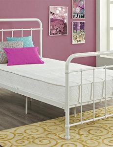 Signature Sleep White Mattresses Bedroom Furniture