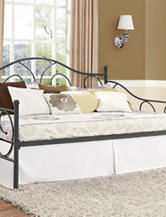 DHP Victoria Metal Full Daybed Bronze