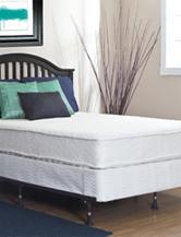 Signature Sleep Premium Ultra Steel King Mattress Foundation