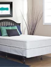 Signature Sleep Premium Ultra Steel Twin Mattress Foundation
