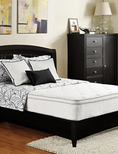 Signature Sleep White Mattresses Bedroom Furniture