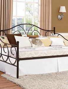 Dorel Bronze Beds & Headboards Bedroom Furniture