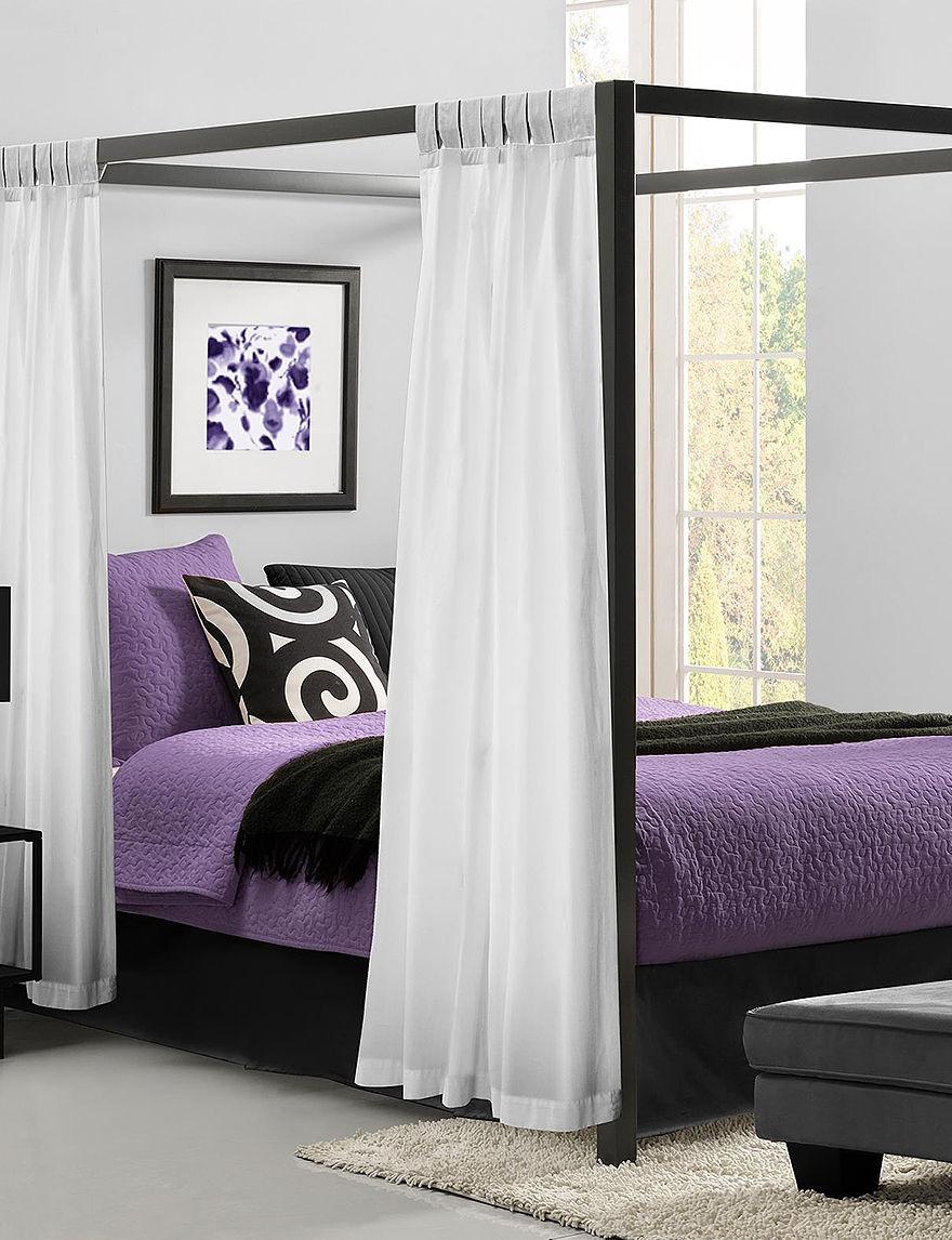 Dorel Grey Beds & Headboards Bedroom Furniture